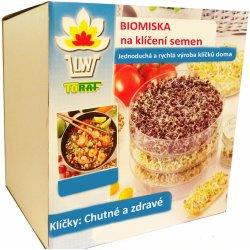 Toraf Bio miska na klíčení semen