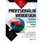 Profesionální webdesign: Techniky a vzorová rešení pro XHTML a CSS - Eccher Clint