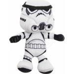 plyšová figurka STAR WARS Stormtrooper 17cm