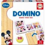 Educa Domino: Minnie a Micky