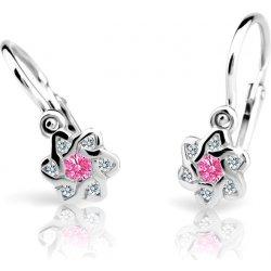 70b3049c0 Cutie Jewellery C2149-10-X-2 růžová od 1 790 Kč - Heureka.cz