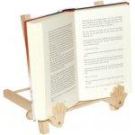 Legler Dřěvěný stojánek na knihy