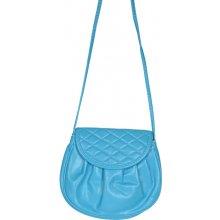 Minikabelka Mon01 Blue modrá