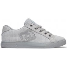 DC Shoes Chelsea Tx Se Grey Grey Grey 6e883ef244