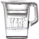 AquaSense water filter jug 1.6 L Ice White