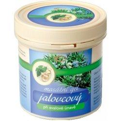 Topvet jalovcový masážní gel 500 ml
