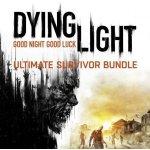 Dying Light Ultimate Survivor Bundle DLC