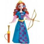 Mattel Barbie Mattel Disney Princezna Merida