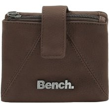 Peněženka BENCH Mische Dark Brown BR016