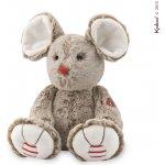 Kaloo Myš Rouge béžová 31 cm