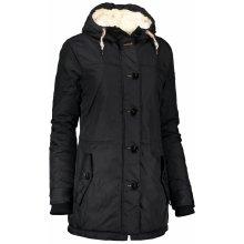 Sam3 WB 752 dámský kabát černá