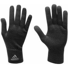 Adidas Knitted rukavice pánské černé cc60166153