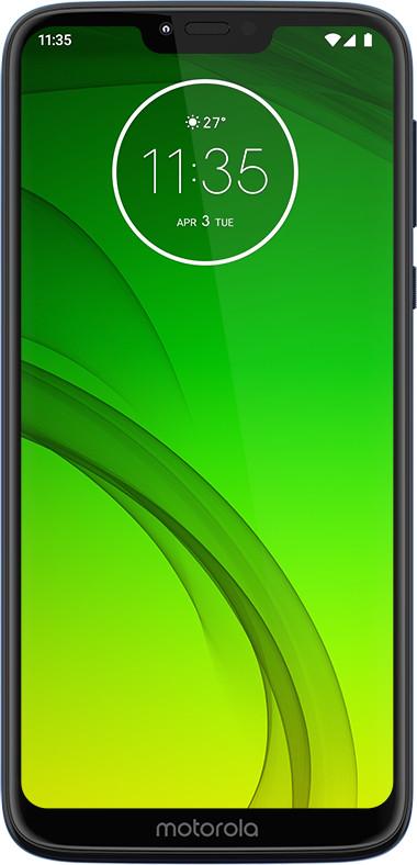 Motorola Moto G7 Power na Heureka.cz