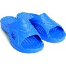 23a561768a6 DEMAR Pánské pantofle BAHAMA 4740 modré