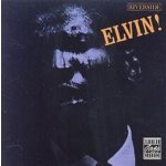 Jones Elvin: Elvin ! CD