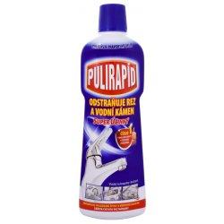 Pulirapid Classico přípravek na rez a vodní kámen 750 ml