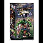 Upper Deck Legendary: Marvel Champions Small Box
