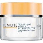 Lumene Denní krém Bright Now Vitamin C SPF 15 (Day Cream) 50 ml