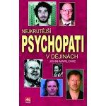 Nejkrutější psychopati v dějinách - Marlowe John