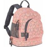 Lassig Mini Backpack Spooky peach