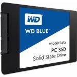 """Western Digital 250GB, 2,5"""", SATAIII, WDS250G1B0A"""