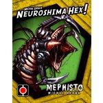 Z-Man Games Neuroshima Hex! Mephisto
