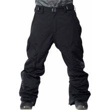 Horsefeathers LYNX Pants černé