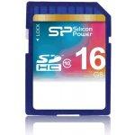 Silicon Power SDHC 16GB Class 10 SP01SDH010V10