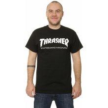 Thrasher Skate Mag black