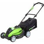 GreenWorks G40LM45 40 V