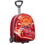 dětský kufr Samsonite Disney Wonder hard upright 45 - Auta (Cars)