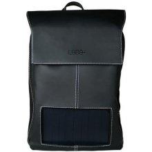 46008dc7a86 Lobo batoh neopren look černý 25l