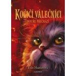 Kočičí válečníci 4 - Bouře přichází - Erin Hunter