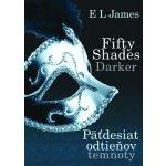 FIFTY SHADES DARKER CZ Padesát odstínů temnoty