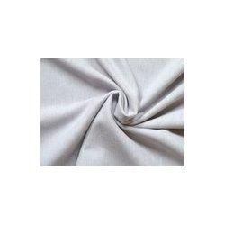 33877c2b09a flauš 9207 šedý - 50%Polyester 40%Viskoza 5%Vlna 5%kašmír metráž ...