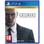 Hitman (The Complete First Season) (Steelbook Edition)