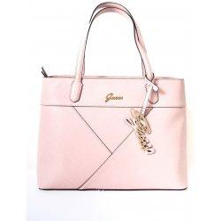Guess kabelka růžová