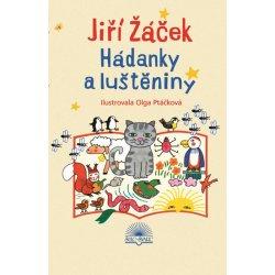 Hádanky a luštěniny - Žáček Jiří