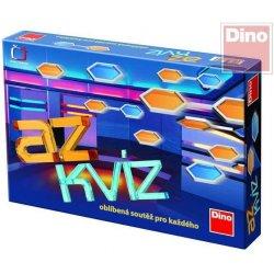 Dino AZ Kvíz