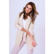 Fashionweek Dámský luxusní pletený svetr 8827b52fea