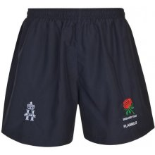 HURLINGHAM POLO England Polo Shorts, navy