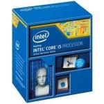 Intel Core i5-4670K BX80646I54670K