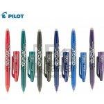 Přepisovatelný roller Pilot Frixion Point zelená
