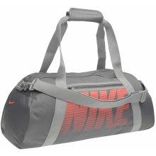 Nike Gym Club Grip Ladies Gymbag grey/pink