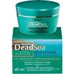 Belita Viteks Dead sea Noční krém pro normální a kombinovanou pokožku 45 ml