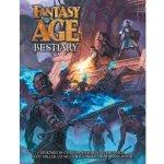 Hra na hrdiny Fantasy Age: Bestiary