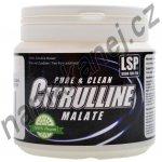 LSP nutrition Citrulline malate 250 g