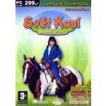 Svět Koní Já chci jezdit