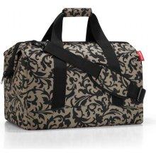 Reisenthel cestovní taška Allrounder baroque taupe L
