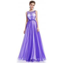 Ever Pretty plesové šaty Levandulový vánek fialové alternativy ... 80ef3802bd